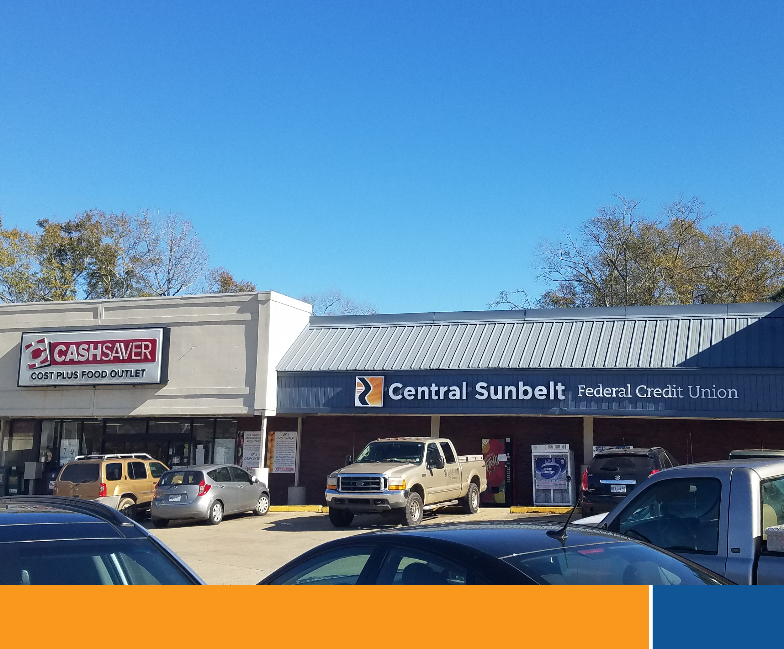 Central Sunbelt is celebrating their seventh full-service branch opening in Mississippi