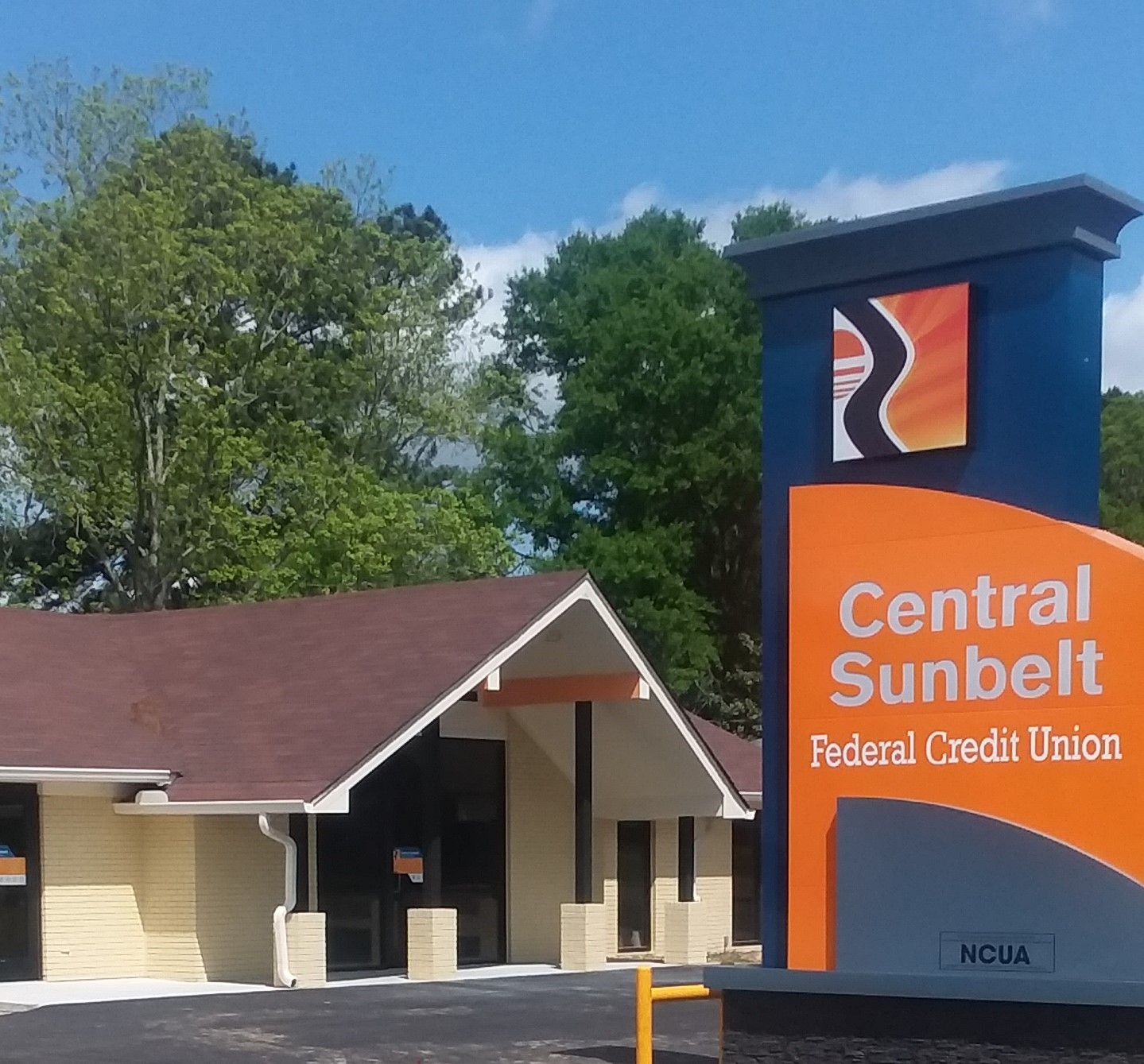 Central Sunbelt branch in Magee, Simpson County