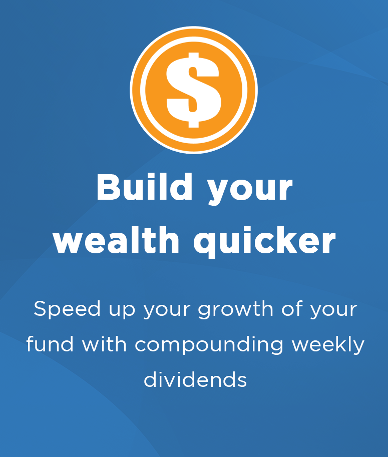 Central Sunbelt Money Investment benefits - Building wealth quickly with higher earnings