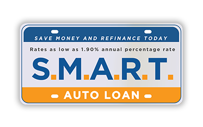 SMART Auto loan - Save Money and Refinance Today